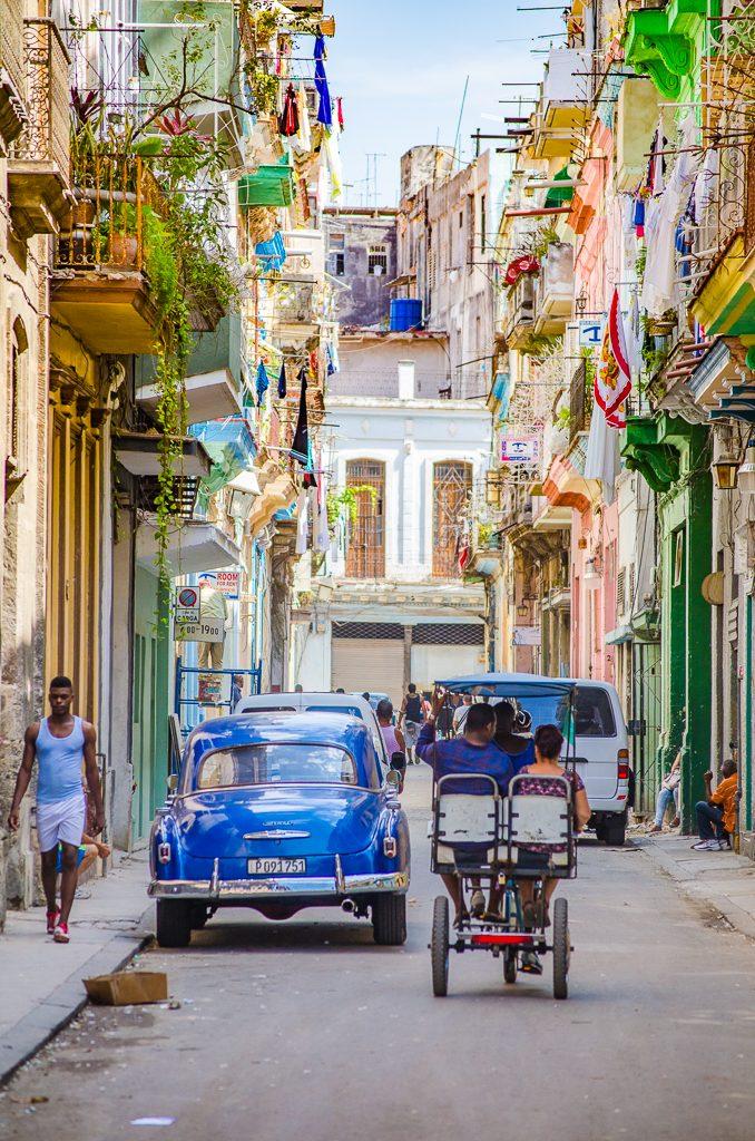 La «vraie» vielle Havane.